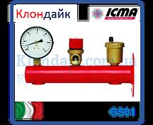 Icma Группа безопасности