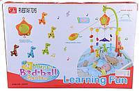 Карусель музыкальная (мобиль) Fivestar Toys Learning Fun 0+ 513/05-51