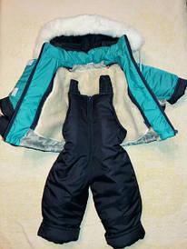Комбинезоны ( куртка + штаны)