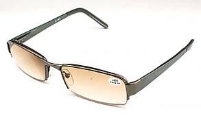 Очки в металлической оправе EAE