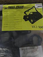 Прокладки двигателя полный ГАЗЕЛЬ (сотка), УАЗ (двиг. 4215) , фото 1