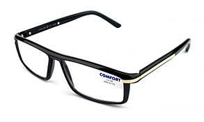 Очки в пластиковой оправе Comfort