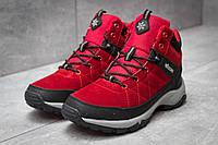 Зимние ботинки Vegas, бордовые (30153),  [  36 (последняя пара)  ], фото 1