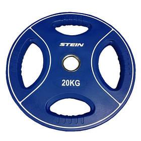 Stein, Gym80, FitLogic, Rising