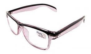 Очки в пластиковой оправе Vizzini