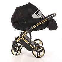 Детская универсальная коляска 2 в 1 Junama Diamond S-Line, фото 2