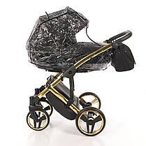 Детская универсальная коляска 2 в 1 Junama Diamond S-Line, фото 3