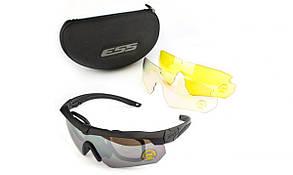 Тактические очки ESS Cross