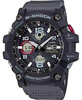 Часы Casio G-Shock GWG-100-1A8 Mudmaster , фото 1