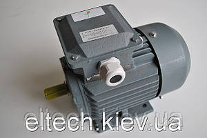 75кВт/1000 об/мин, фланец, 13ВA-315S-6-В5. Электродвигатель асинхронный Lammers
