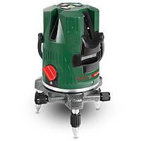 Уровень лазерный DWT LLC05-30 с зеленым лучом