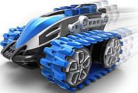 Машинка NIKKO NanoTrax blue на радиоуправлении 90207