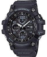 Часы Casio G-Shock GWG-100-1AE Mudmaster , фото 1