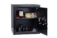 Мебельный сейф Ferocon БС-38К.П1.9005, 350х380х360, 13 кг, фото 1