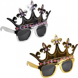 Очки «Корона»