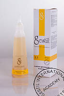 Лосьон для глубокого очищения кожи головы, Gestil 1.1 Lozione Igienizzante Profonda PH 6.5, 100 мл