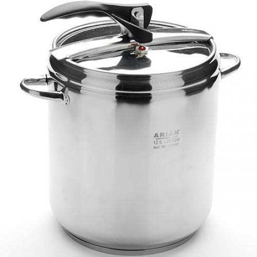 Скороварка Perfect объем 12 литров, нержавеющая сталь