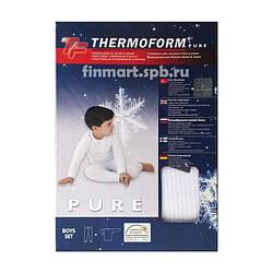 Термобелье для детей, Thermoform 20-001. Размер 110/116 и 122/128