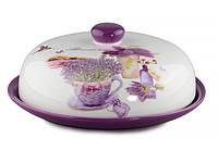 Коллекция столовой посуды Лаванда