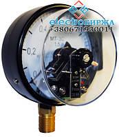 Манометр электроконтактный МТ-3С. Электроконтактный манометр МТ-3С. Манометр сигнализирующий МТ-3С