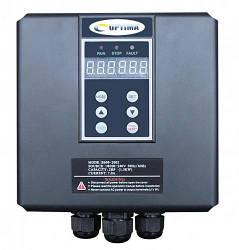 Частотный преобразователь Optima B601-2002 1.5 кВт