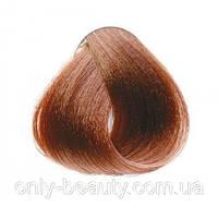 INEBRYA COLOR КРЕМ-КРАСКА ДЛЯ ВОЛОС НА СЕМЕНАХ ЛЬНА И АЛОЭ ВЕРА 100 МЛ., для волос 7/4 РУСЫЙ МЕДНЫЙ, 100.0