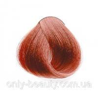 INEBRYA COLOR КРЕМ-КРАСКА ДЛЯ ВОЛОС НА СЕМЕНАХ ЛЬНА И АЛОЭ ВЕРА 100 МЛ., для волос 7/46 РУСЫЙ МЕДНО-РЫЖИЙ, 100.0