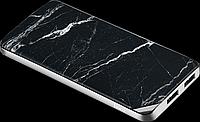 Универсальная мобильная батарея HOCO 10000mAh B28 Stone and Wooden Series Black Ink Rock