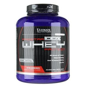 Протеин Ultimate Nutrition Prostar Whey (2,39 кг.)