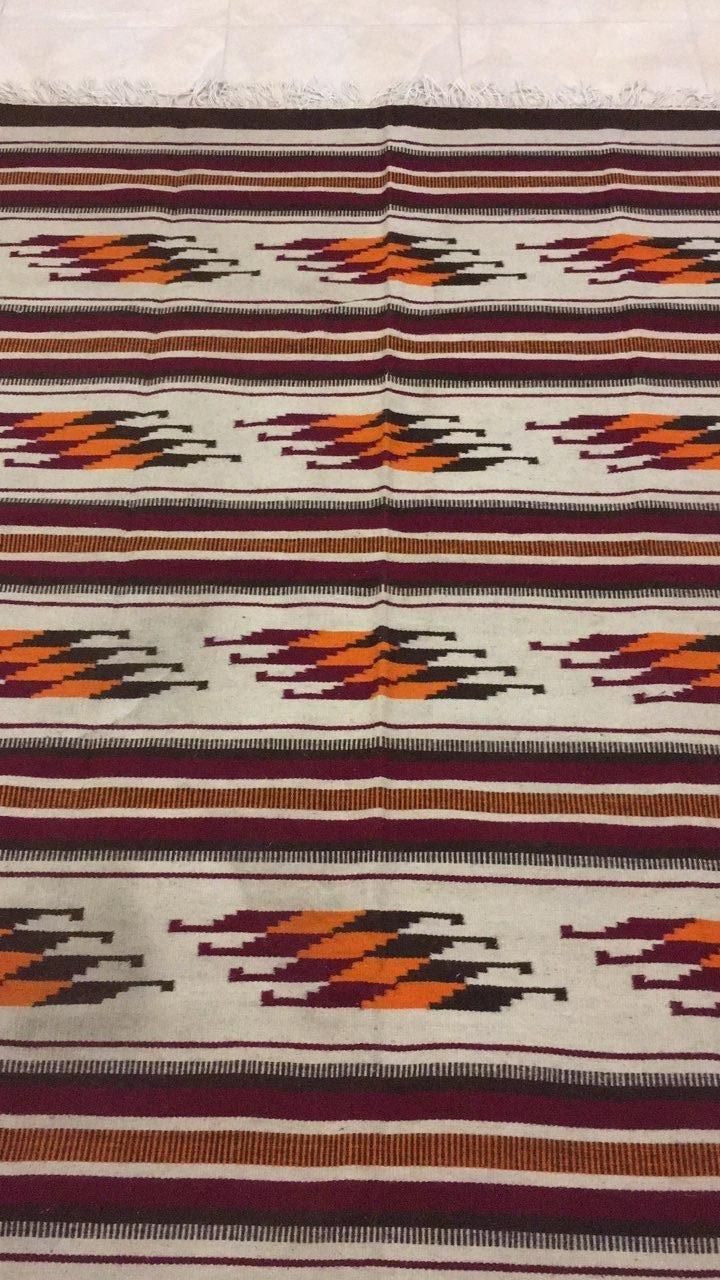 Килим тканий гуцульський ручної роботи 205 145 см  продажа aebf26e46cf38
