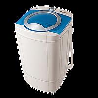 Центрифуга для білизни (6,5 кг, 200 Вт, 1300 об./хв.) ViLgrand VSD-652_blue