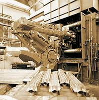 Итальянские алюминиевые и биметаллические радиаторы