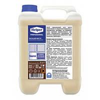 Средство для чистки ламинированных поверхностей, Helper Pro., 5л
