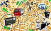 GPS мониторинг грузового транспорта
