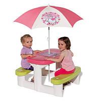 """Столик с зонтиком """"Пикник""""  Неllo Kitty Оutdoor  310256"""