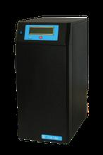 Генератор чистого азота ГЧА-15Д-К