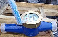 Счетчик для холодной воды MTK-UA Ду 32, фото 1