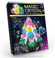 Набор по выращиванию кристаллов Чудо-елочка (ОМС-01-01)