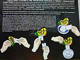 Набор по выращиванию кристаллов Попугай (ОМС-01-06), фото 9