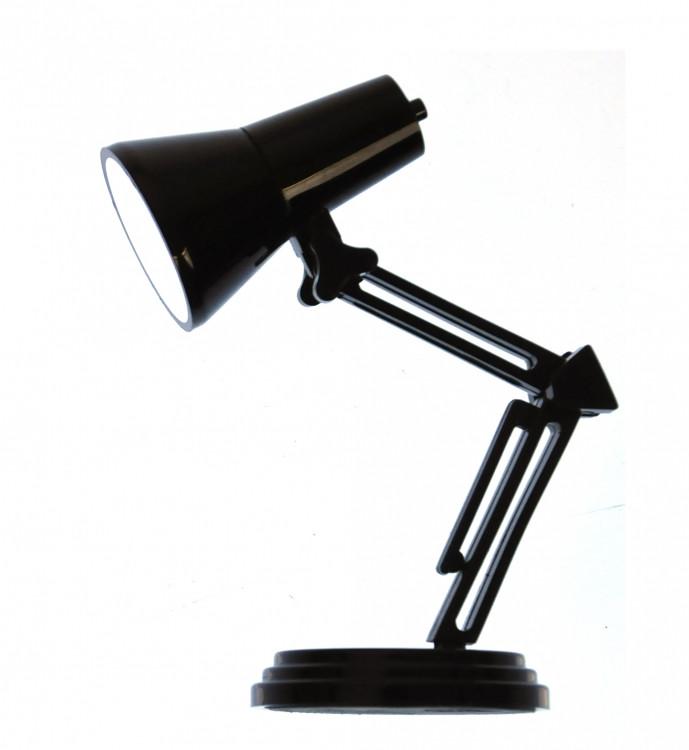 Мини-лампа для чтения книг с креплением, фото 1