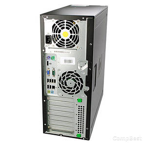 HP 8100 Tower / Intel Core i5-750 (2,66-3.20GHz, 4 ядра, 4 потока, 8mb Cache)/ HDD 250GB/ 4GB DDR3/ Nvidia GeForce GT1030 2GB DDR4, фото 2