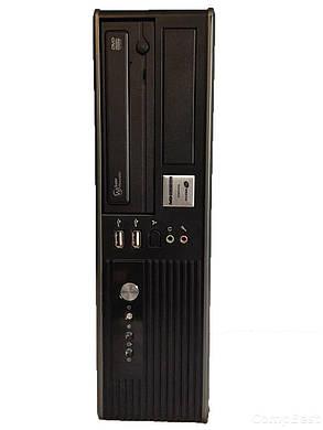 MSI SFF / Intel Pentium G2030 (2 ядра по 3.0GHz) / 4 GB DDR3 / 250 GB HDD / DVD привод / USB 3.0, SATA 3.0, PCI Express 3.0, 4, 250 HDD, фото 2