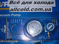 Манометр. коллектор одновентильный  VALUE  VMG -1-U-L  (R 410,407,22,134)