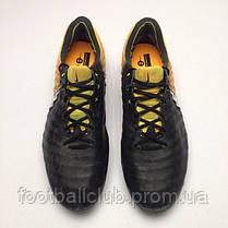 Nike Tiempo Legend VII FG, фото 2