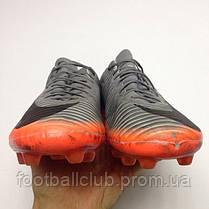 Nike Mercurial Vapor XI CR7 AG, фото 2