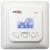 Терморегулятор с датчиком температуры пола S01 Profi Therm EX01 (profithermex01)