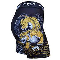 Компрессионные шорты детские Venum Tiger