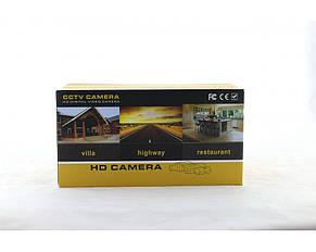 Камера  CAMERA CAD 925 AHD 4mp\3.6mm, фото 2