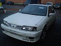 Nissan Primera P10, разборка
