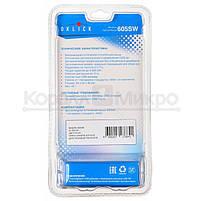 Мышь Oklick 605SW беспроводная, 1200dpi, USB, чёрно-синий, фото 6